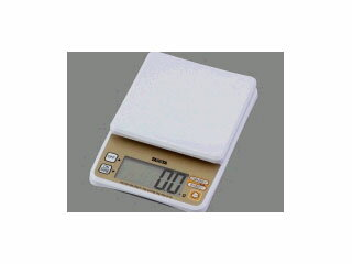 TANITA/タニタ KD-195WH デジタルクッキングスケール(ホワイト)