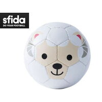 SFIDA/スフィーダ BSFZOO06 SFIDA FOOTBALL ZOO (ヒツジ)の画像