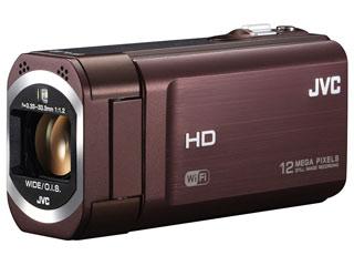 デジタルビデオカメラ「Everio GZ-VX895」