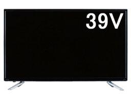 SANSUI/サンスイ SDN39-B11 地上デジタル39型ハイビジョン液晶テレビ 【沖縄・九州地方・北海道・その他の離島は配送できません】 【配送時間指定不可】