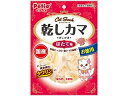 Petio/ペティオ キャットSNACK 乾しカマ ほたて味 45g