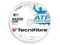 Tecnifibre/テクニファイバー レーザーコード 1.25mmTFR514(カーボン)の画像