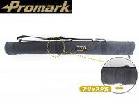 Promark/プロマーク BK-11 一般・ジュニア兼用バットケース (ブラック)の画像