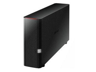 バッファロー リンクステーション ネットワーク対応HDD 4TB LS210D0401
