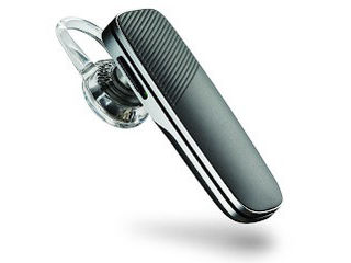 BluetoothワイヤレスヘッドセットExplorer500グレー