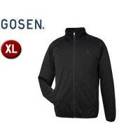 GOSEN/ゴーセン W1500 ニットジャケット 【XL】 (ブラック)の画像