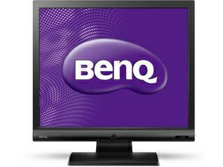 BenQ/ベンキュー 17型LCDスクエアモニター ブルーライト軽減 BL702AE