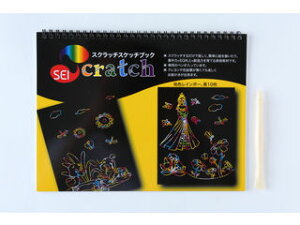 SEI Scratch/セイスクラッチ SEI-03-10  スクラッチ