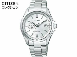 CITIZEN/シチズン NP3020-57A  【シチズンコレクション】【メカニカル】【MENS/メンズ】