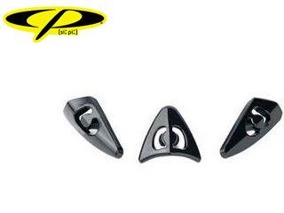 CP/シーピー CPC1652 スキー ヘルメット スペアパーツ バイザークリップセット