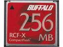 BUFFALO/バッファロー RCF-X256MY コンパクトフラッシュ 256MB