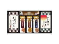 伊賀越醤油 蔵出し醤油&日本の味詰合せ HKKN−30