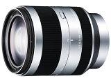 SONY/ソニー E18-200mm F3.5-6.3 OSS SEL18200  【送料!】