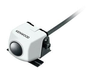 KENWOOD/ケンウッド CMOS-230W(ホワイト) スタンダードリアビューカメラ