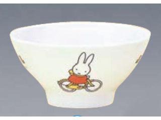 KANTOH/関東プラスチック工業 メラミンお子様食器 「ミッフィー」/CM−1C飯椀