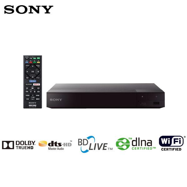 SONY/ソニー BDP-S6700 ブルーレイディスク/DVDプレーヤー