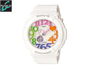 CASIO/カシオ BGA-131-7B3JF 【Baby-G/Neon Dial Series(ネオンダイアルシリーズ)】【casio1310】 【RPS160325】 【正規品】【お取り寄せ商品】
