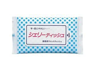 HATTORI/服部 シェリーウェットハンディー(10枚入)
