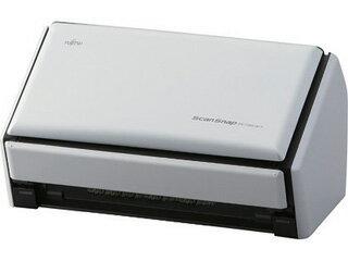 FUJITSU/富士通(PFU) 【新品】【台数限定大特価】Acrobat X標準添付カラーイメージスキャナ ScanSnap(スキャンスナップ) S1500 FI-S1500-A