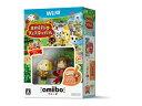 任天堂 どうぶつの森 amiiboフェスティバル【Wii U】★amiibo ケント 付き!