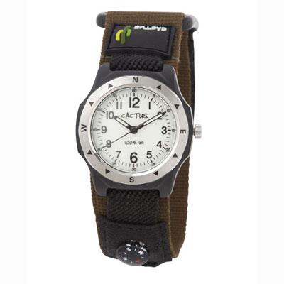 CACTUS/カクタス CAC-65-M12 カクタス キッズ腕時計 子ども用ウオッチ CACTUS 【正規品】 【RPS160603】