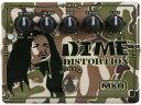 Jim Dunlop/ジム ダンロップ DD11 Dime Distortion エフェクター 【Pantera Dimebag Darrellモデル】 【パンテラ】