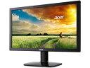 Acer/エイサー 【値下げしました】21.5型ワイドLED液晶ディスプレイ TN方式 KA220HQbid ブラック