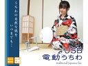 【nightsale】 THANKO/サンコー 【日本の伝統!うちわで自然の涼を!】USB電動うちわ USBUCHWH