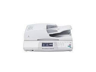 FujiXerox/富士ゼロックス 【キャンセル不可商品】DocuScan/ドキュスキャン C3210 NS100010