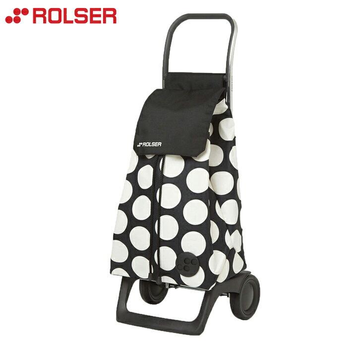 ROLSER /ロルサー ショッピングカート ジョイ モノトーン (ソル ドット) 日本限定サイズのJOYシリーズ
