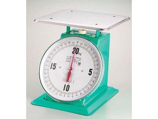 【測量器】 フジ 30kg (平皿付) 上皿自動ハカリ 【重量計】 【業務用厨房機器厨房用品専門店】 デカO型 【計量器】