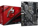 ASRock/アスロック Intel Z490搭載ATXマザーボード 2.5ギガビットLAN搭載 Z490 Phantom Gaming 4/2.5G