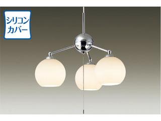 DAIKO/大光電機 DXL-81263 LEDシャンデリア ※ランプ付き