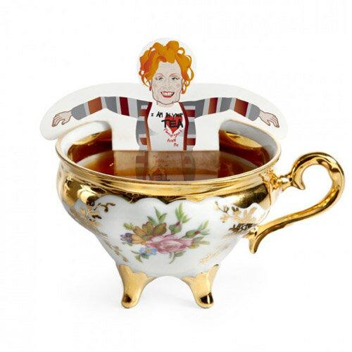 紅茶(PRET-A-PORTEA)メール便につ...の紹介画像3