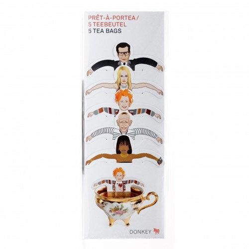 紅茶(PRET-A-PORTEA)メール便につき...の商品画像