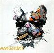 【10P27May16】【10P】【オイルペイント】絵 絵画犬の絵 ペットの絵 フレンチ・ブルドッグサイズS:縦60cm×横60cm×厚さ3.0cm 【ファブリックパネル】【かべ 壁飾り】壁掛け ノンフレーム 子供 部屋