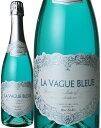 ラ・ヴァーグ・ブルー ソーヴィニヨン・ブラン NV エルヴェ・ケルラン <青> <ワイン/スパークリング>
