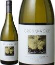 ソーヴィニヨン・ブラン  グレイワッキ <白> <ワイン/ニュージーランド>