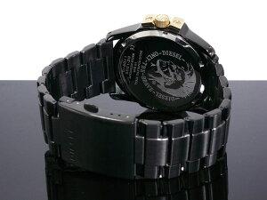 DIESELディーゼルメンズ腕時計時計DZ1209