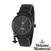 【送料無料】 Vivienne Westwood ヴィヴィアン ウエストウッド レディース 腕時計 時計 ビビアン Orb オーブ VV006BK ヴィヴィアン・ウエストウッド 【あす楽対応】【RCP】【プレゼント】