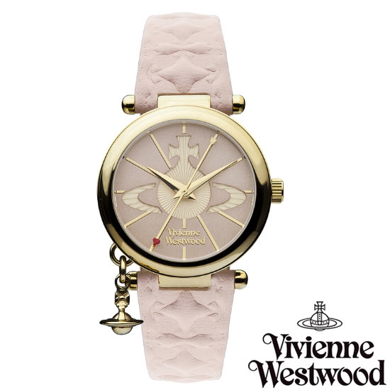 ヴィヴィアン・ウエストウッド、人気の時計に星座 …