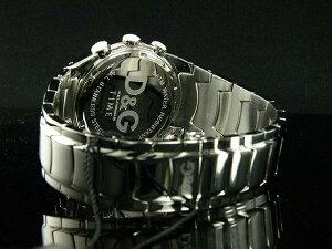 D&Gドルガバメンズクロノグラフ腕時計サンドパイパー3719770110