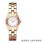 【送料無料】 マークバイ MARC BY MARC JACOBS マークバイマークジェイコブス レディース 腕時計 Amy Bracelet Pinkgold MBM3078 エイミー ブレスレット ピンクゴールド 時計 【あす楽対応】【RCP】【プレゼント】【セール】