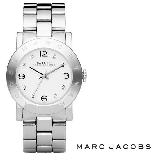 マークバイ MARC BY MARC JACOBS 時計 マークバイマークジェイコブス 腕時計 レディース Amy エイミー MBM3054 マークジェイコブス 【RCP】【プレゼント】
