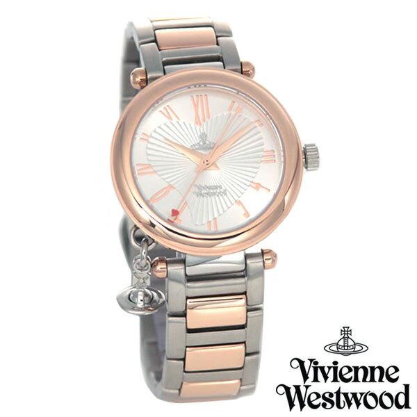 【超目玉】 Vivienne Westwood ヴィヴィアン ウエストウッド レディース …...:museo-i:10005140