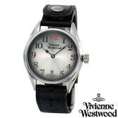 【送料無料】 ヴィヴィアンウエストウッド 時計 ヴィヴィアン 腕時計 Vivienne Westwood VV012BK メンズ Heritage ヘリテージ ビビアン とけい うでとけい 【あす楽対応】【RCP】【プレゼント】