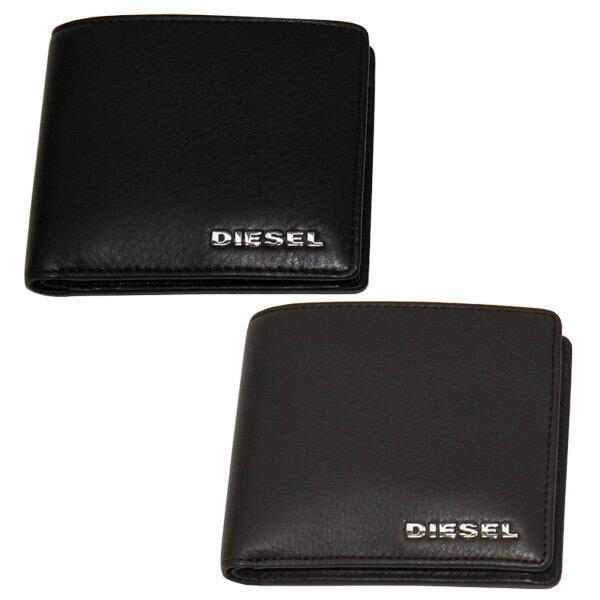 ディーゼル 財布 DIESEL 二つ折り財布 メンズ X03150 PS777 T8013…...:museo-i:10003761