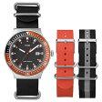 【送料無料】 TIMEX タイメックス メンズ 腕時計 オリジナル ヴィンテージ 1978 ダイバー UG0108 時計 とけい 【あす楽対応】【RCP】【プレゼント】【商品入れ替えのため大特価】