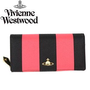 VivienneWestwoodヴィヴィアンウエストウッド長財布1032SANTAMONICARED