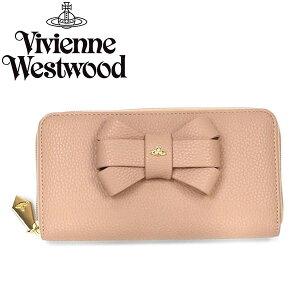 VivienneWestwoodヴィヴィアンウエストウッド長財布ラウンドファスナー5140BOWNEROFRAGOLACIPRIA